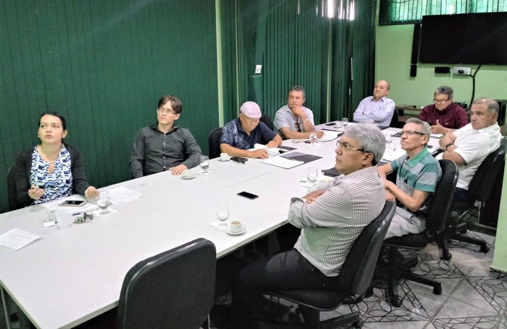 Conselho Administrativo do SENAR/AP aprova proposta orçamentária e plano anual de trabalho para 2019