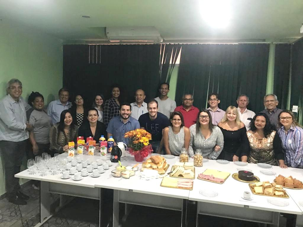 SENAR/AP contrata novos servidores para fortalecer os serviços prestados ao Produtor Rural do Amapá