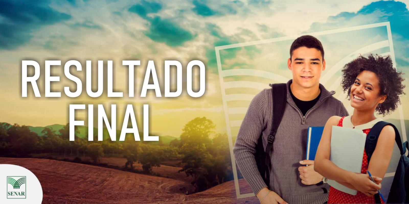 Publicado o resultado final dos candidatos selecionados para o curso de Agronegócio nos polos Laranjal do Jari e Itaubal